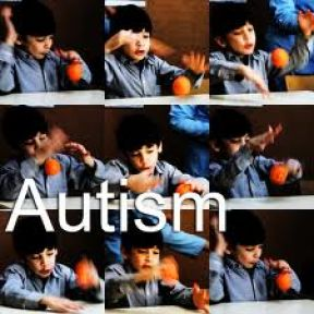 Autism Spectrum Disorder - Struggling with Communication