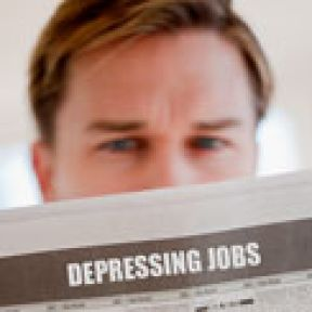 Ten Careers with High Rates of Depression