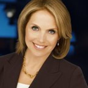 And the Winner Is . . . Katie Couric