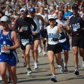 8 Can't Miss Boston Marathon Brain Strategies