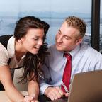 I Love My Boss: Office Romances