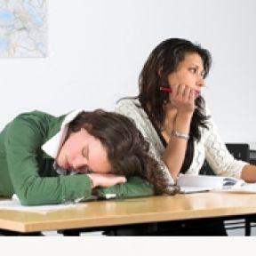 Should High School Start at 11 AM? (Part 2)