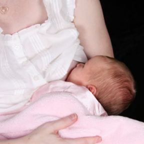 Breastfeeding shown to reduce crib-death in infants by ~50%