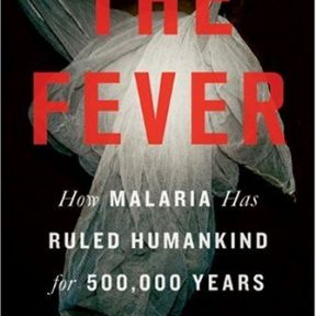 Book about malaria reveals much about medicine
