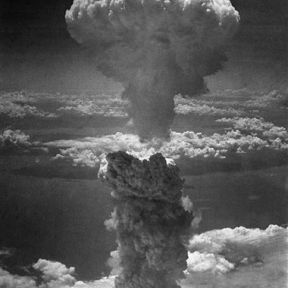Nuclear weapons and the future of humanity