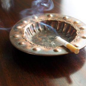 Cigarette Smoke Increases Teeth Grinding In Sleeping Kids