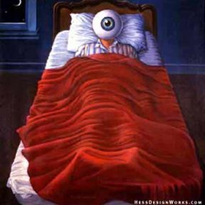 How Insomnia Is Created by Fear of Insomnia