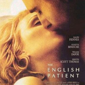 How Juliette Binoche Nursed the English Patient – Power of Love