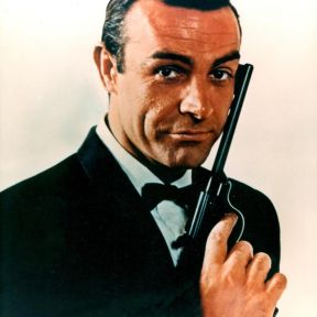 A lesson from James Bond - technology is not enough