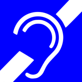 Selecting for Deafness in Children