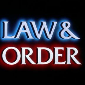 """Doink Doink! Casting an Academic Eye on """"Law and Order"""""""