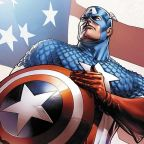 How Captain America Can Help Americans Reclaim Their Unity