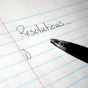 My 2015 New Year's Resolution: Find Out What I Can Do