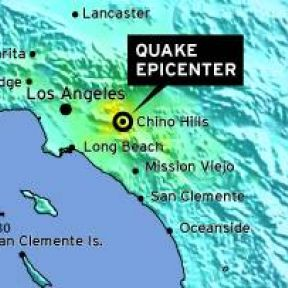 Confidence Shaken: Therapy, Confidentiality and Earthquakes