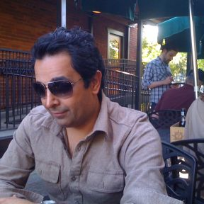 My Exclusive Interview With Nidhal Abaza