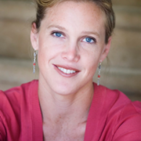 Beyond Blue: An Interview with Therese Borchard