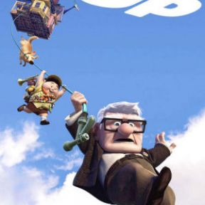 For a Psychological Lift on Valentine's Day: Watch Up