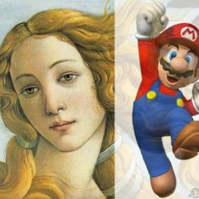 Videogames, Fine Art, and Roger Ebert's Surprising Controversy