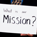 Unleashing the power of vision and mission.