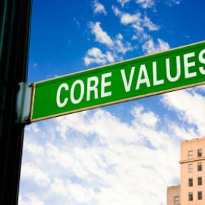 Core Values: Wall Posters or Culture Builders?