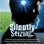 Seizures and Autism: Read Silently Seizing