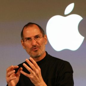 "The ""Lend Me Your Wallets"" Study, Featuring Steve Jobs"