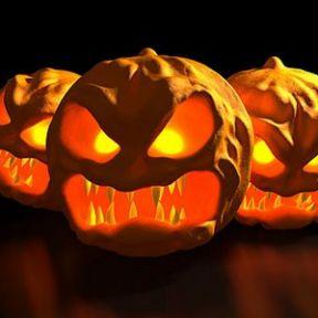 Infertility and Halloween:  Cheers? Jeers? Tears?