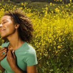 Rebounding from Springtime Stress!