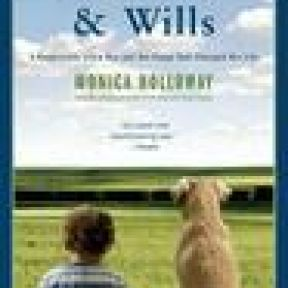 """A boy and his dog: """"Cowboy and Wills"""""""