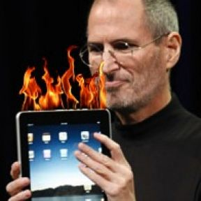 The iPad and the Meaning of Life