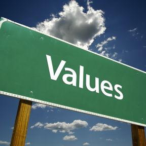 Mapping Values in Science and Society