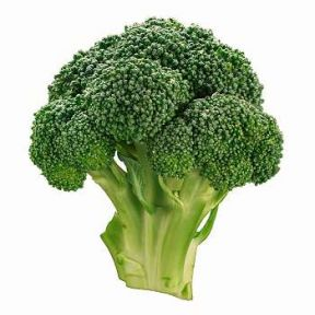 Is Healthcare like Broccoli?