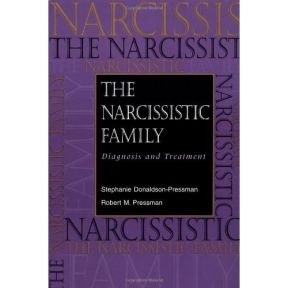 The Narcissistic Family: Diagnosis and Treatment (Part II)