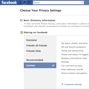 Facebook Fixes Privacy Tools, Not Privacy Problems