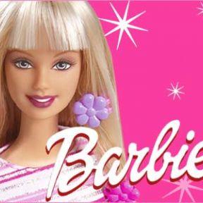 Barbie:  Manufactured by Mattel, designed by evolution I