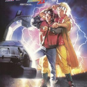 Everything I ever needed to know in life I learned from Back to the Future
