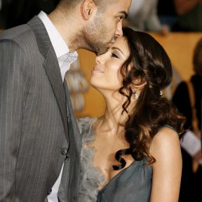 Eva Longoria and Tony Parker File for Divorce