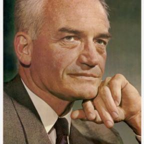 What I Have Learned from Barry Goldwater