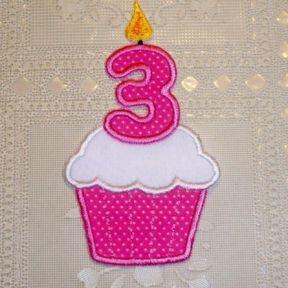 Three-Year Anniversary