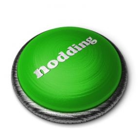 """Nodding Doesn't Mean """"Yes"""""""