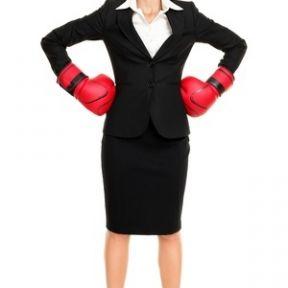 Women's Leadership Style: Boss Plus?