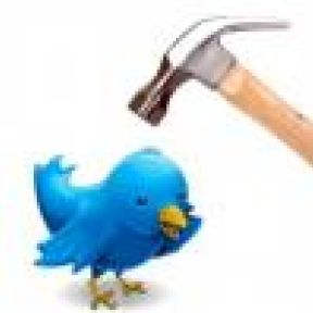 Twitter Bashing: Don't Blame the Tools