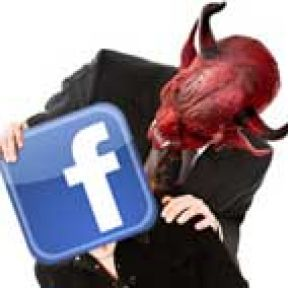 Social Media: The Media We Love to Hate