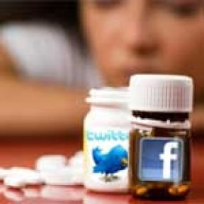 Social Media Addiction: Engage Brain Before Believing