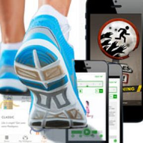 Using Technology to Motivate Fitness: 5 Apps to Try