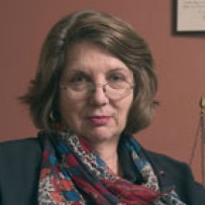 Watch an April DBT lecture by Dr. Marsha Linehan