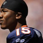 Football Player Brandon Marshall: The New Face of Borderline Personality Disorder