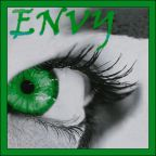 Envy, Part of the Definition of Narcissistic Disorder