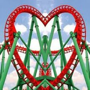 The Roller Coaster Ride of Loving Someone with BPD
