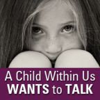 A Child Within Us Wants to Talk